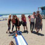 Apextreffen - surfen in Oceanside