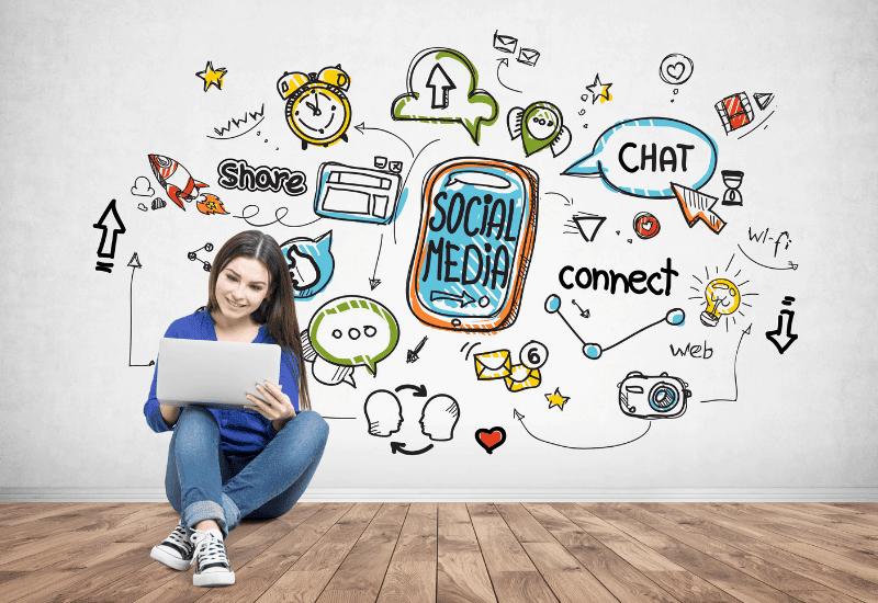 Social Media Guide Apex Social
